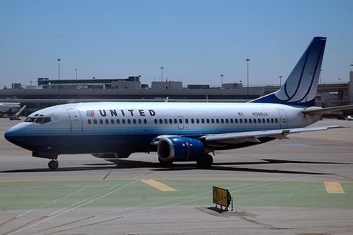 "Boeing has announced an ""historic"" order from United Airlines for 150 Boeing 737s, in a deal worth up to $14.7 billion"