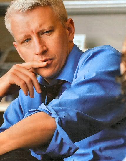 CNN presenter Anderson Cooper has publicly announced that he is gay
