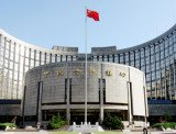China's central bank has cut its benchmark interest rates for the second time in two months