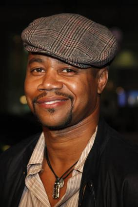 Cuba Gooding Jr. is allegedly accused of shoving a female bartender at the Old Absinthe House on Bourbon Street in New Orleans