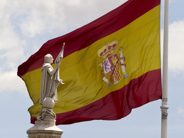 Eurozone finance ministers have decided to lend Spain 30 billion Euros this month to help its troubled banks