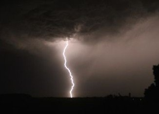Four people hiking in Pieniny mountains, southern Poland, were killed by lightning