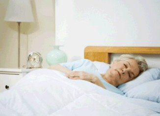 Getting too much or too little sleep increases your mental age by two years