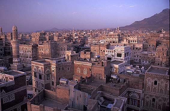 Yemen: Italian embassy worker kidnapped by gunmen in Sanaa