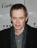 Ilan Dar-Nimrod disagreed with his friend, Ian Hansen's assertion that Steve Buscemi was cool
