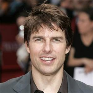 It looks like Tom Cruise's unlucky number is 33 as all three of his ex-wives called it quits when they reached that very same age