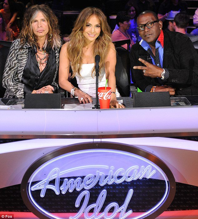 Jennifer Lopez announced she would not be returning to American Idol because she wanted to resume her music and acting career