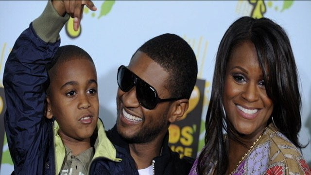 Kyle Glover, Usher's 11-year-old stepson, has died today
