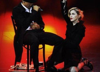 Madonna fans vented their anger after the singer ended a special intimate show at Paris Olympia after just 45 minutes