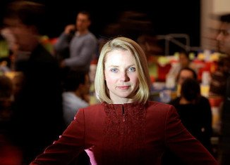 Marissa Mayer, a former leading Google executive, has been appointed as Yahoo next chief executive