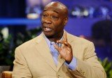 Michael Clarke Duncan has been hospitalized in Los Angeles after suffering a heart attack