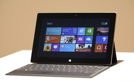 Microsoft has confirmed that it will release its Surface tablet to coincide with the launch of its Windows 8 software on October 26