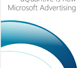 Microsoft has written down the value of online advertising firm aQuantive it bought five years ago by $6.2 billion