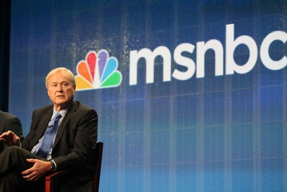 Microsoft is abandoning the joint venture that owned MSNBC.com after 16 years photo