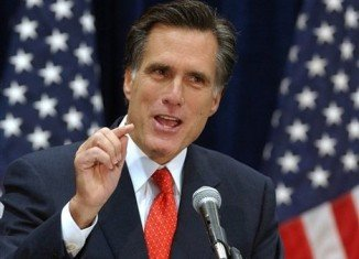 Mitt Romney has hit back on attacks about his record as CEO of Bain Capital