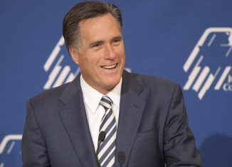 Mitt Romney's campaign increased its fundraising lead over Barack Obama in June