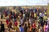 More than 20,000 people have crossed into Kenya to escape Moyale fighting in Ethiopia