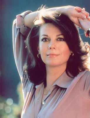"Natalie Wood's death certificate has been changed from ""Accident"" to ""Undetermined"" photo"