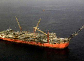 Nigeria's oil regulator has asked industry giant Shell to pay $5 billion for the Bonga oil spill