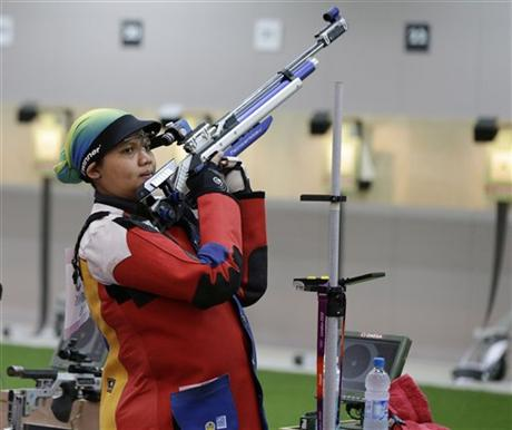 London 2012: pregnant Nur Suryani Mohamad Taibi misses out on Olympic