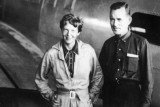 On 2 July 1937, Amelia Earhart and her navigator Fred Noonan took off from Papua New Guinea in their Electra 10E aircraft, en route to Howland Island