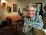 Oscar-winning actress Celeste Holm died Sunday aged 95
