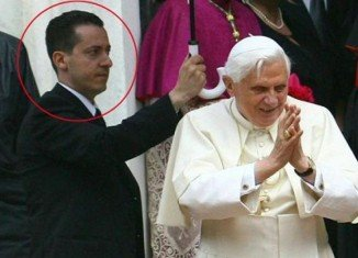 Paolo Gabriele, Pope Benedict's butler, has been released from custody and moved to house arrest