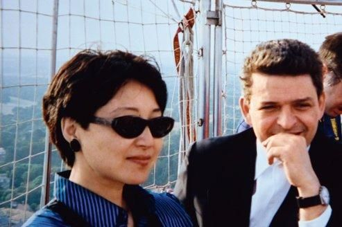 Patrick Devillers had close ties to Bo Xilai and his wife, Gu Kailai, a suspect in the death of British man Neil Heywood