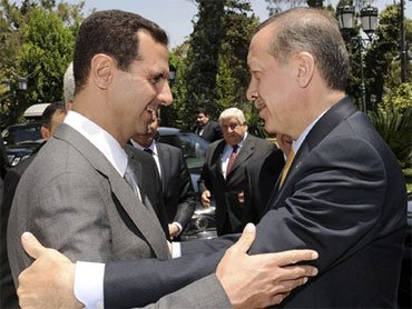 President Bashar al Assad is quoted as saying he regrets 100 per cent a Turkish jet was shot down after entering Syrian airspace photo
