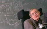 Prof. Philip Low is to unveil details of work on the brain patterns of Prof. Stephen Hawking