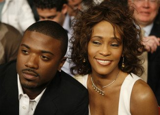 Ray J is reportedly still struggling to come to terms with Whitney Houston's death