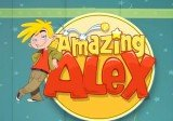 Rovio is launching Amazing Alex, its first new franchise since 2009