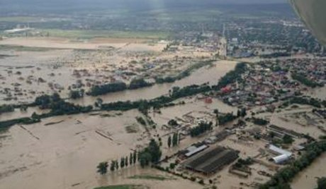 Russia has decided to have a day of mourning for the victims of the flash floods in southern Krasnodar region