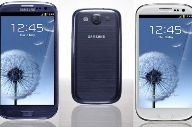Samsung disables Galaxy S3 Google local search function following patent dispute with Apple