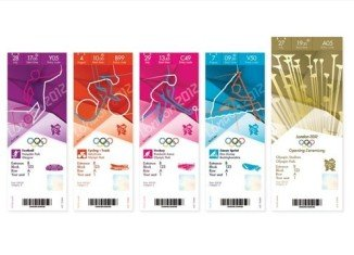 Sixteen people have been arrested over ticket touting at the Olympics during the past two days