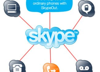 "Skype has denied making changes to its system ""in order to provide law officers greater access"" to its members' conversations"