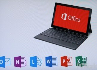 "Steve Ballmer described Microsoft Office 2013 as the firm's ""most ambitious release"" to date"