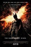 The Dark Knight Rises made an estimated $160 million at US and Canadian box offices in its opening weekend