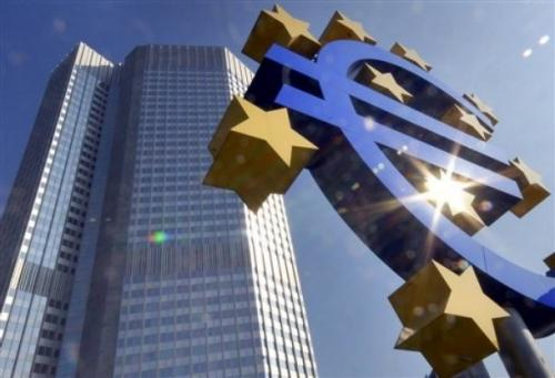 The European Central Bank reduces its key interest rate from 1 percent to 0.75 percent, a record low for the eurozone
