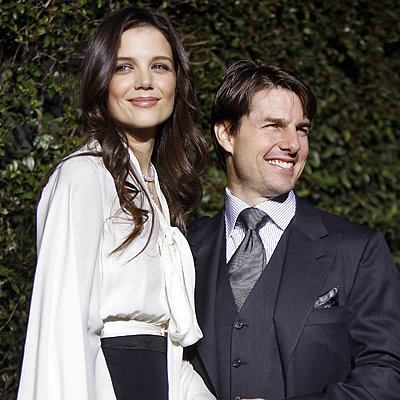 Katie Holmes on Tom Cruise And Katie Holmes Have Reached An Agreement To Settle Their