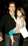 Tom Cruise will be paying approximately $10 million over the course of the next 12 years to Katie Holmes to take care of Suri