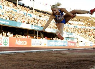 Triple jumper Voula Papachristou has been expelled from Greek's Olympic team over racist comments she posted on Twitter