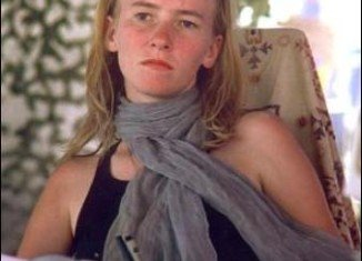 A Haifa court has ruled that the state of Israel was not responsible for the death of US activist Rachel Corrie