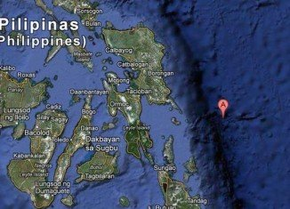 A tsunami warning has been issued for the Philippines, Indonesia and Palau after a 7.9-magnitude earthquake offshore