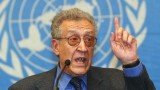 Algerian diplomat Lakhdar Brahimi has been appointed as the new UN-Arab League envoy for Syria