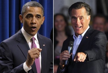 Barack Obama campaign has said if Republican presidential candidate Mitt Romney releases five years of tax returns, they will drop the issue