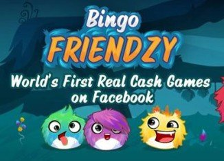 Bingo Friendzy, Facebook's first real-money gambling app, has been launched in UK