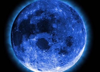 Blue Moon is a rare statistical quirk which occurs when a full moon occurs twice in a calendar month