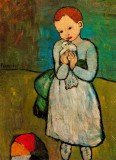 British Culture Minister Ed Vaizey has placed a temporary export bar on Picasso's Child With A Dove, in the hope that money can be raised to buy back the painting