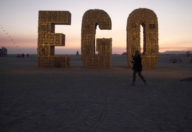 Burning Man Festival, held in the middle of the Nevada desert, is underway with more than 60,000 burners attending